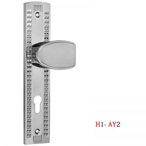 Zamac Handle Model H1-AY2
