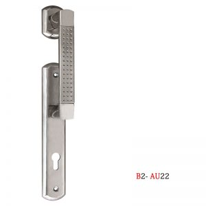 Zamac Handle Model Apartment B2-AU22