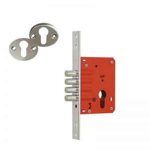 Large Safety Lock 4 Level