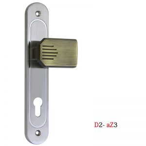 Zamac Handle Model D2-AZ3