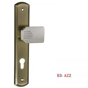 Zamac Handle Model B3-AZ2