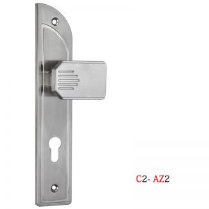 Zamac Handle Model C2-AZ2